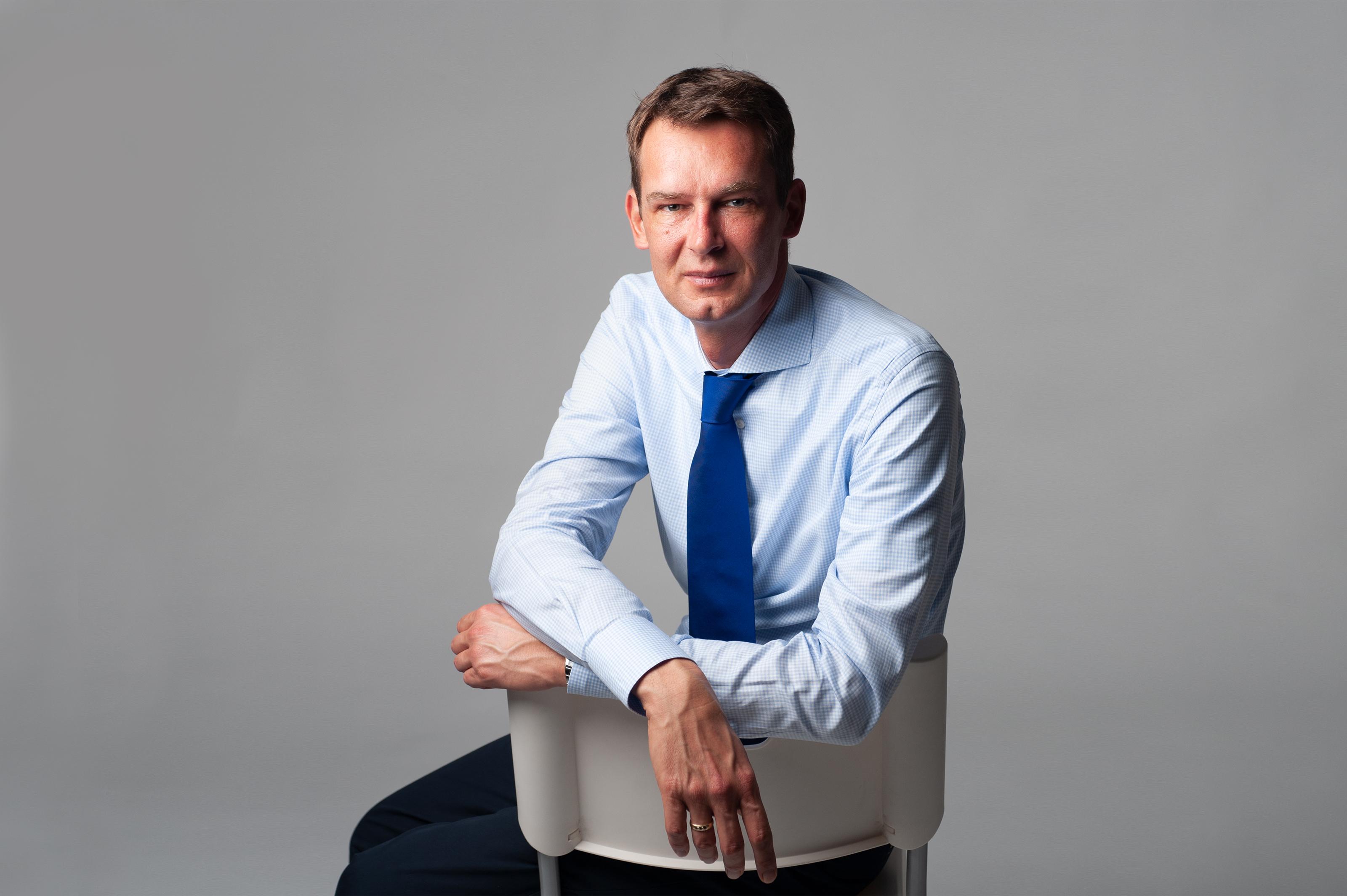 portretfoto Frank Zegveld