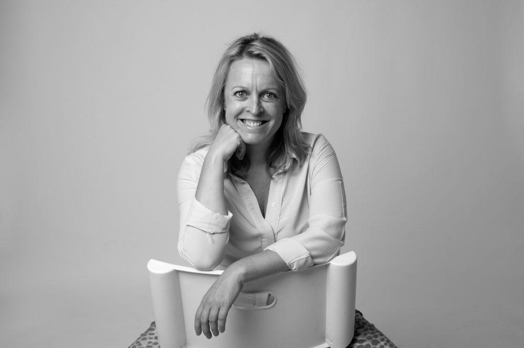 portretfoto Simone Verweij