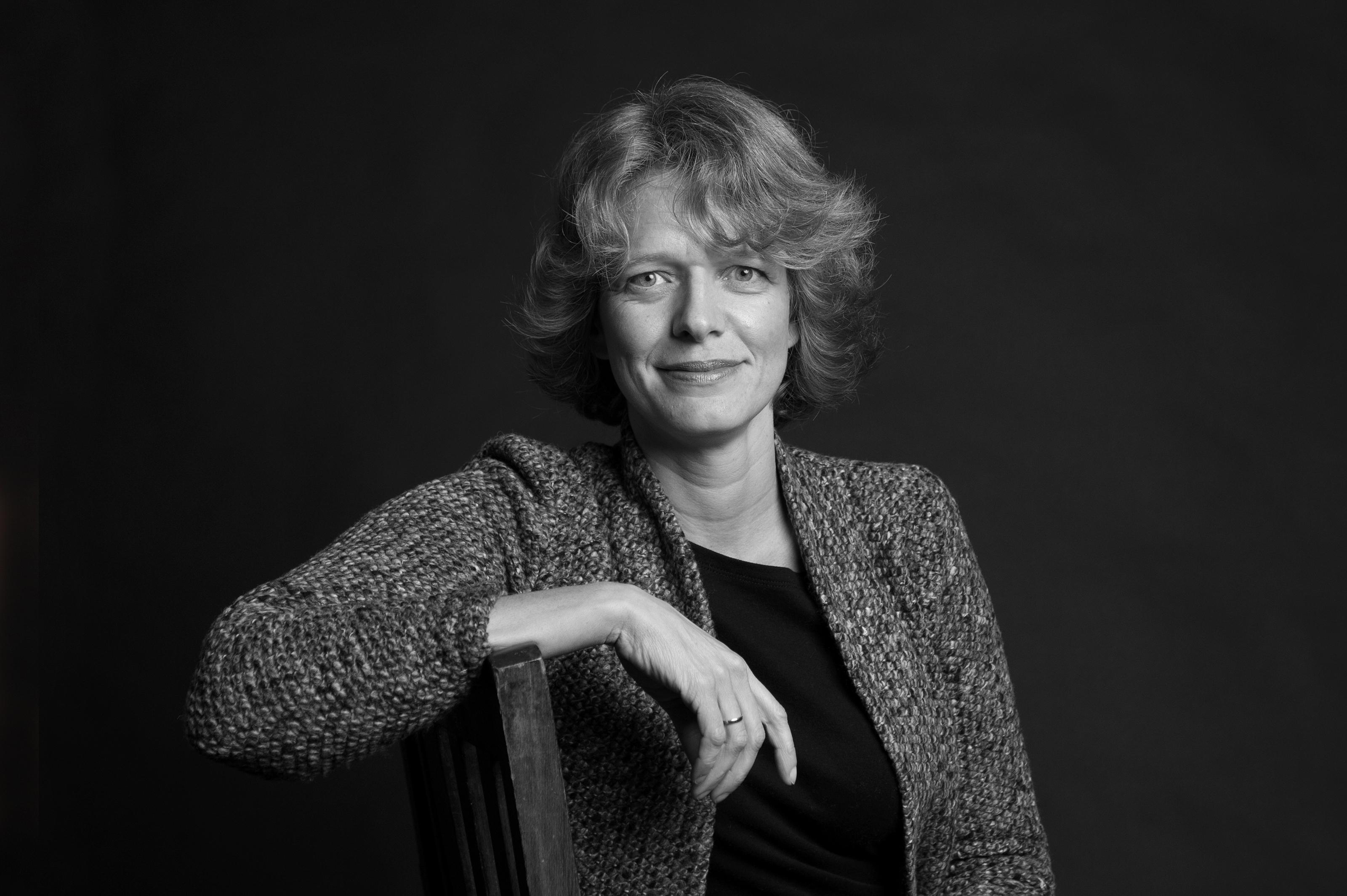 portretfoto Therese van Rossum