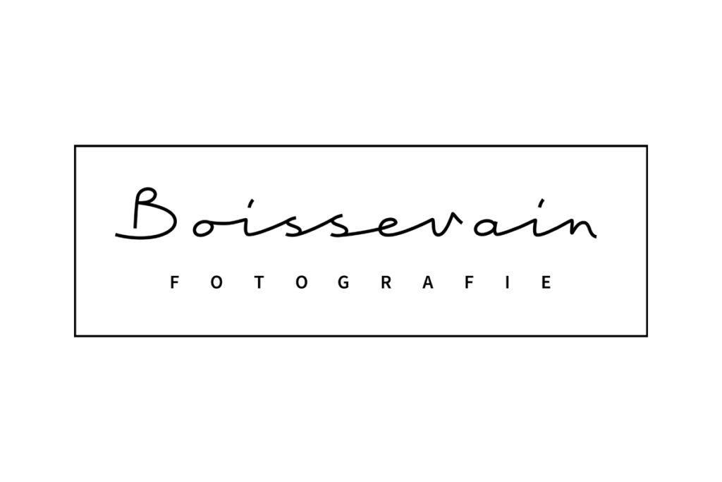 logo Boissevain Fotografie