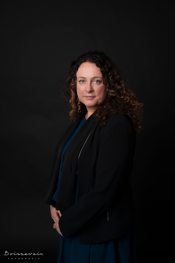 Sigrid Verweij